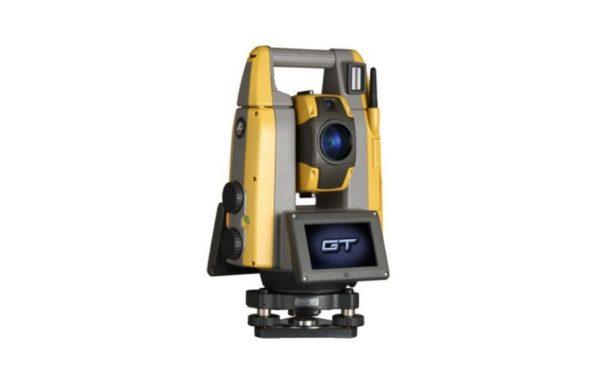 Topcon GT-Series רובוטי