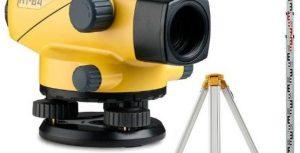 מהם מכשירי מדידה גיאודטיים ולמה הם משמשים?