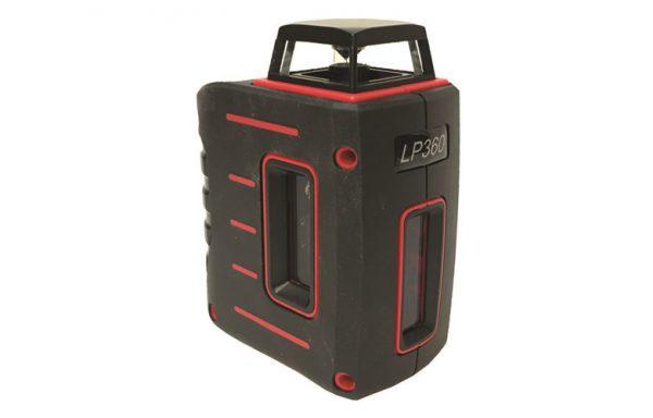 EPL LP360 מאזנת לייזר קומפקטית