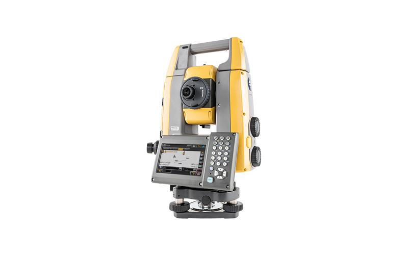 GT-500 טוטאל סטיישן רובוטי קטן ומהיר הפתרון האולטימטיבי
