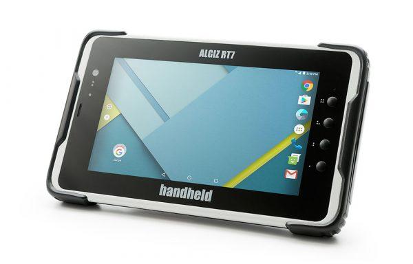 טאבלט: HandHeld Algiz RT7