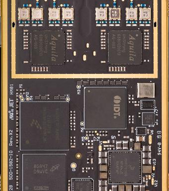 VEGA 28 – GNSS BOARD